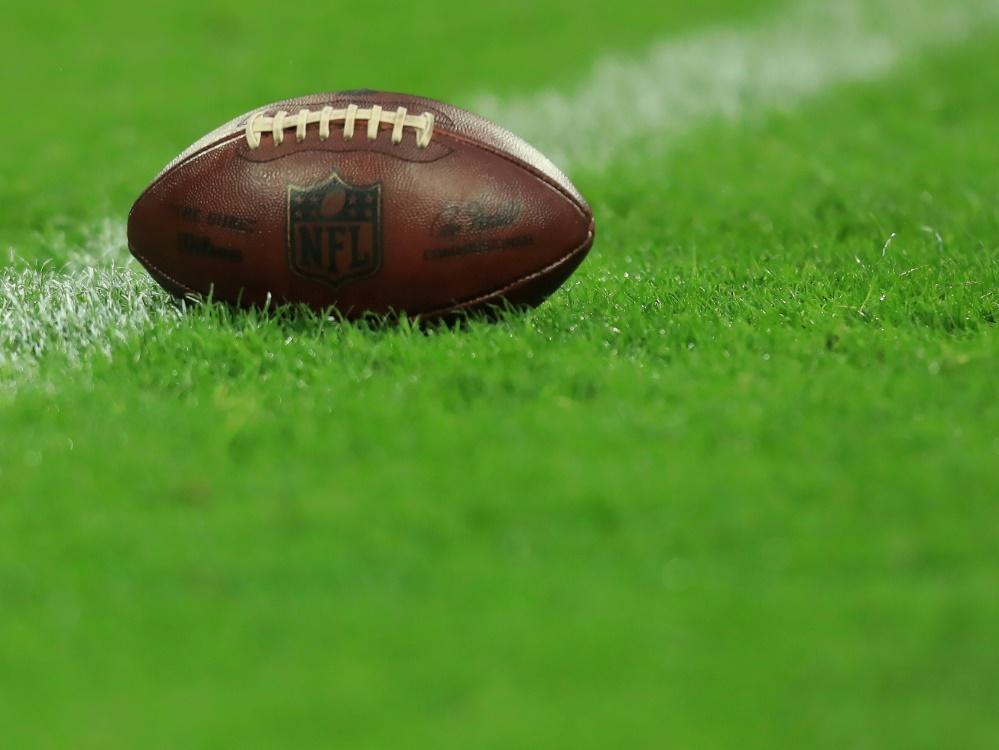 Die Hall of Fame des College-Footballs wurde bei Demonstrationen beschädigt