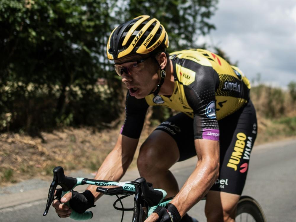 "Tony Martin: Tour de France ""auf keinen Fall sicher"""