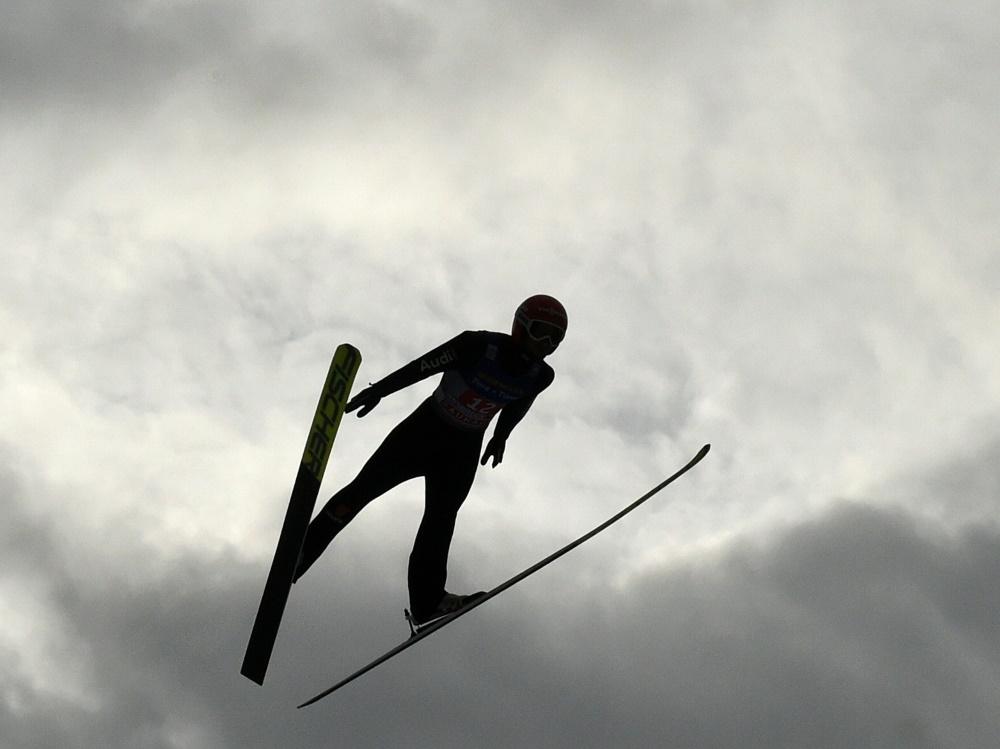 Skisprung-Saison 2020/21 gespickt mit vielen Höhepunkten