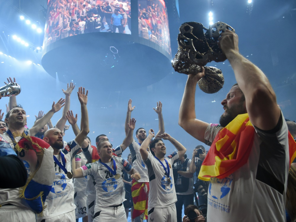 Das EHF-Final-Four findet wie geplant in Köln statt