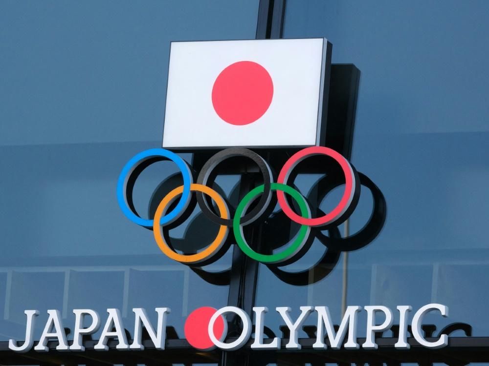 Die G7-Länder unterstützen das IOC