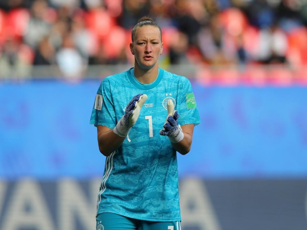 Schult fordert mehr Sichtbarkeit für den Frauenfußball