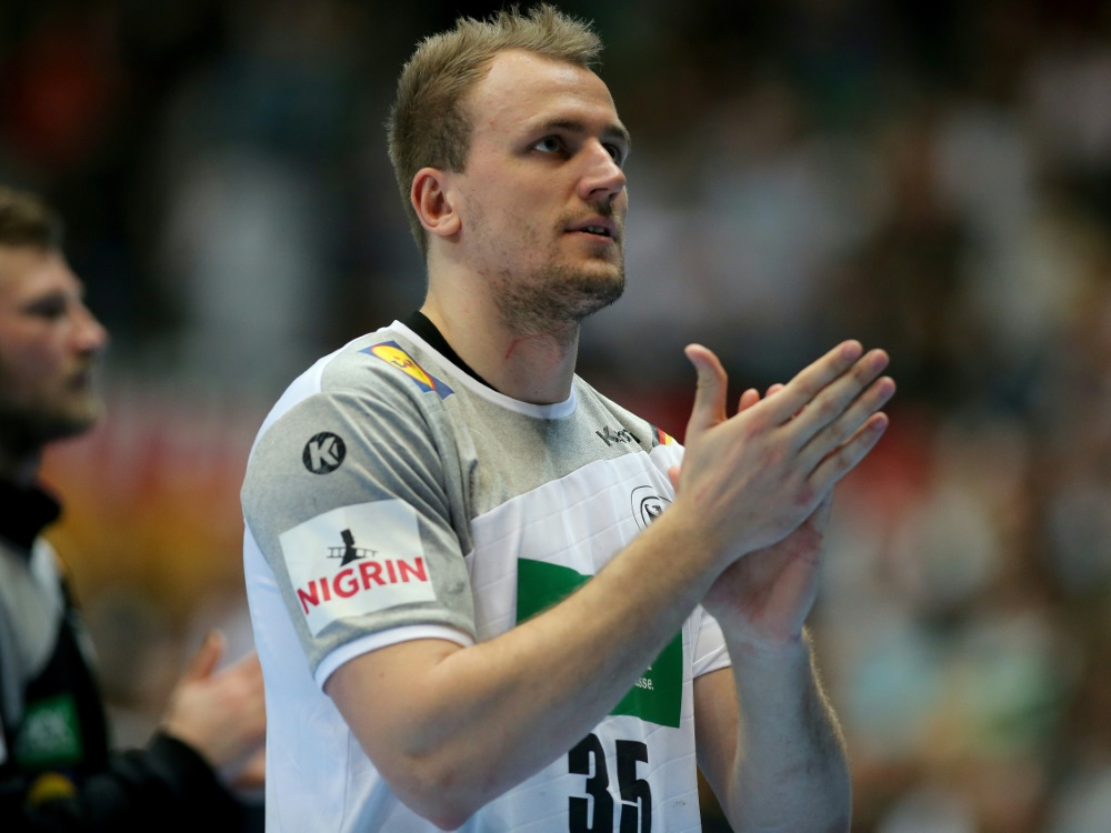 Nationalspieler Julius Kühn erzielte acht Treffer