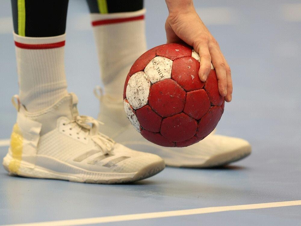 Handball: 3. Ligen pausieren mindestens bis Ende Februar