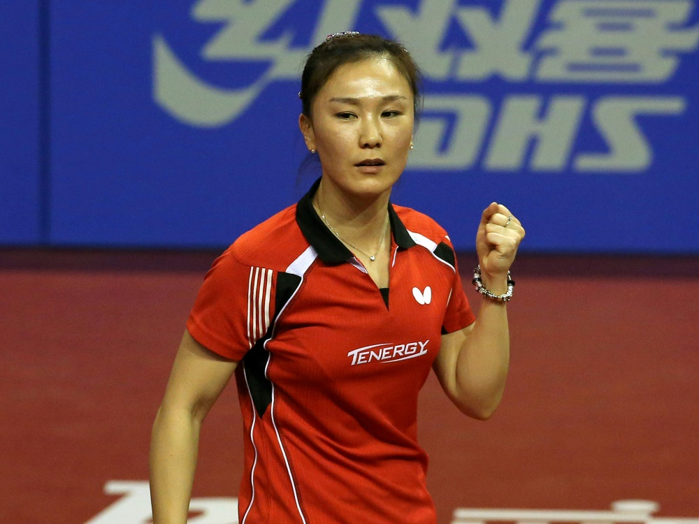 Shan Xiaona