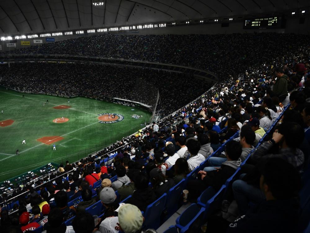 Baseball-Fans dürfen keine Ballons mehr fliegen lassen