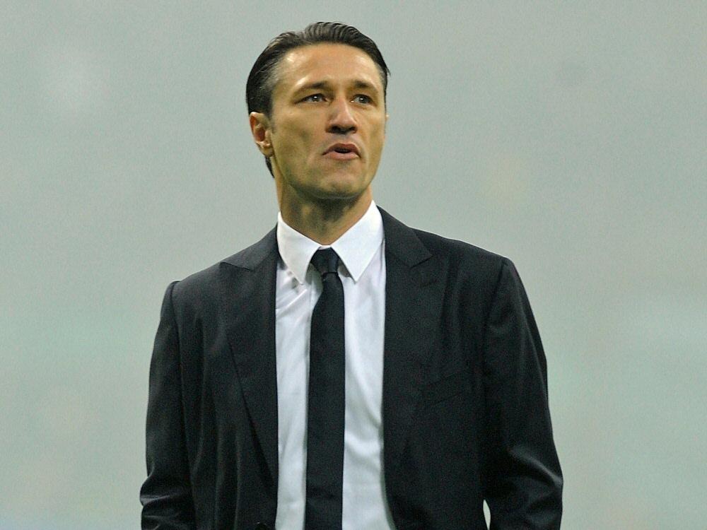 Nationaltrainer Kroatien