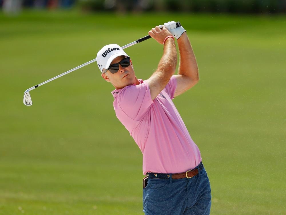 Kevin Streelman verrät die Pläne der PGA