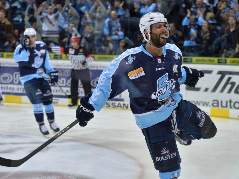 Philippe Dupuis wechselt von Hamburg nach Nürnberg