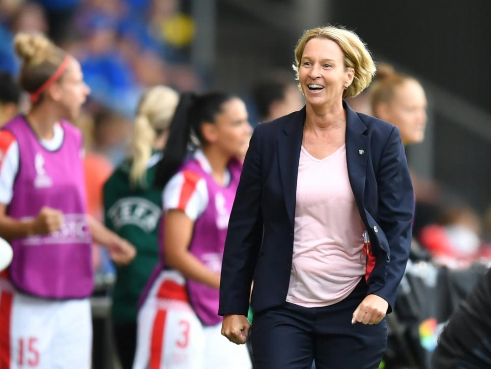 Martina Voss-Tecklenburg wird Aufsichtsrat in Düsseldorf