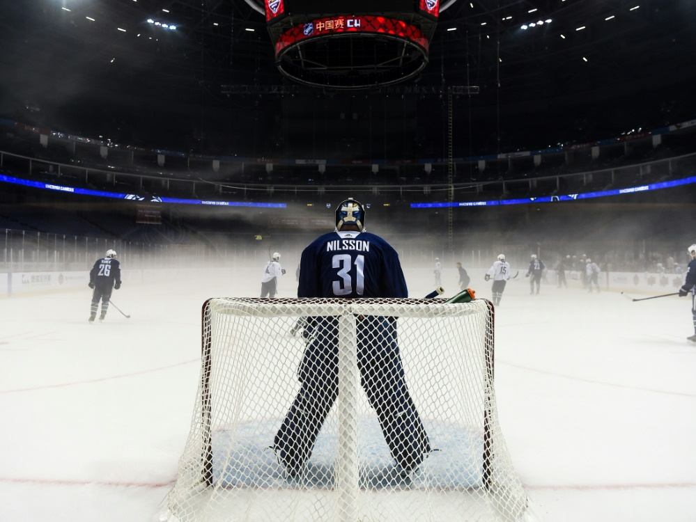 Funktionäre der NHL erwägen eine Saison-Verlängerung