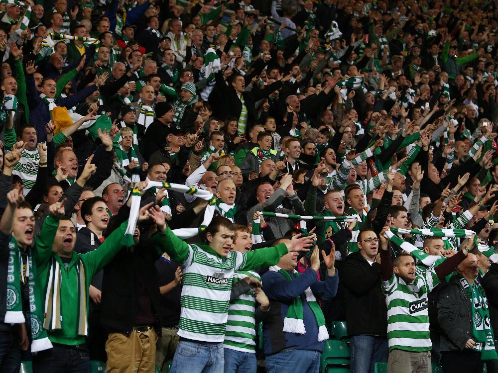 Celtic will die Sicherheit im eigenen Stadion erhöhen