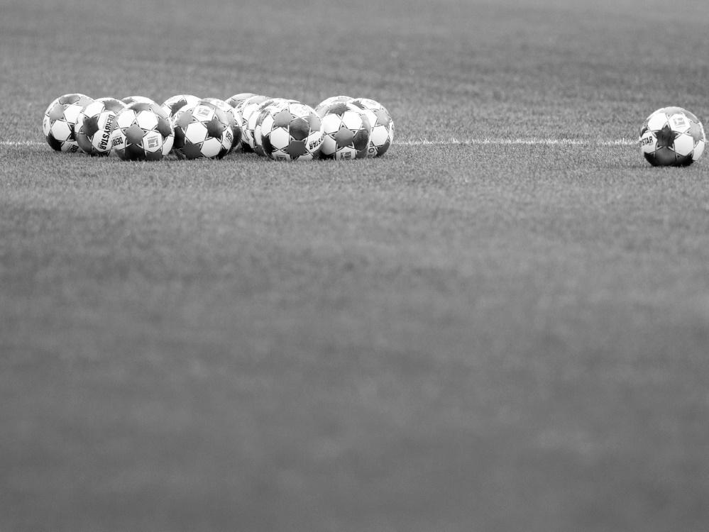 Austria Salzburg trauert um ehemaligen Co-Trainer