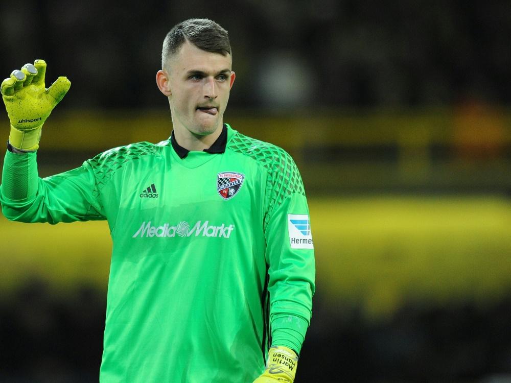 Martin Hansen wechselt zu Hannover 96
