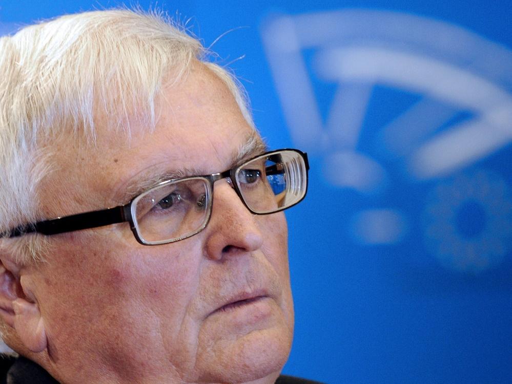 Theo Zwanziger verklagt FIFA-Präsident Infantino