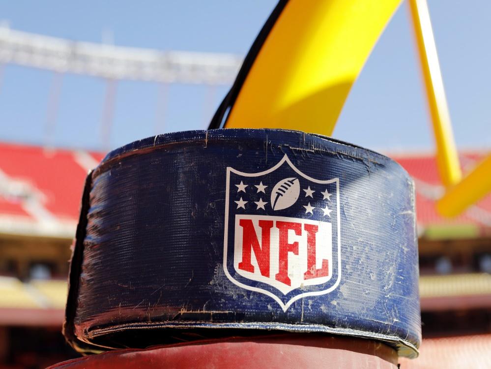 Die Washington Redskins streben eine Namensänderung an
