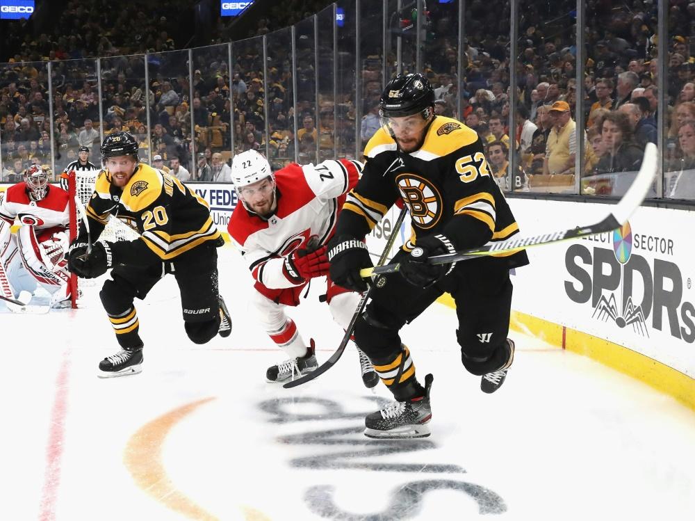 Die Bruins greifen nach dem Titel