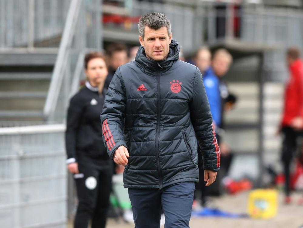 Das Team von Jens Scheuer verliert gegen Hoffenheim
