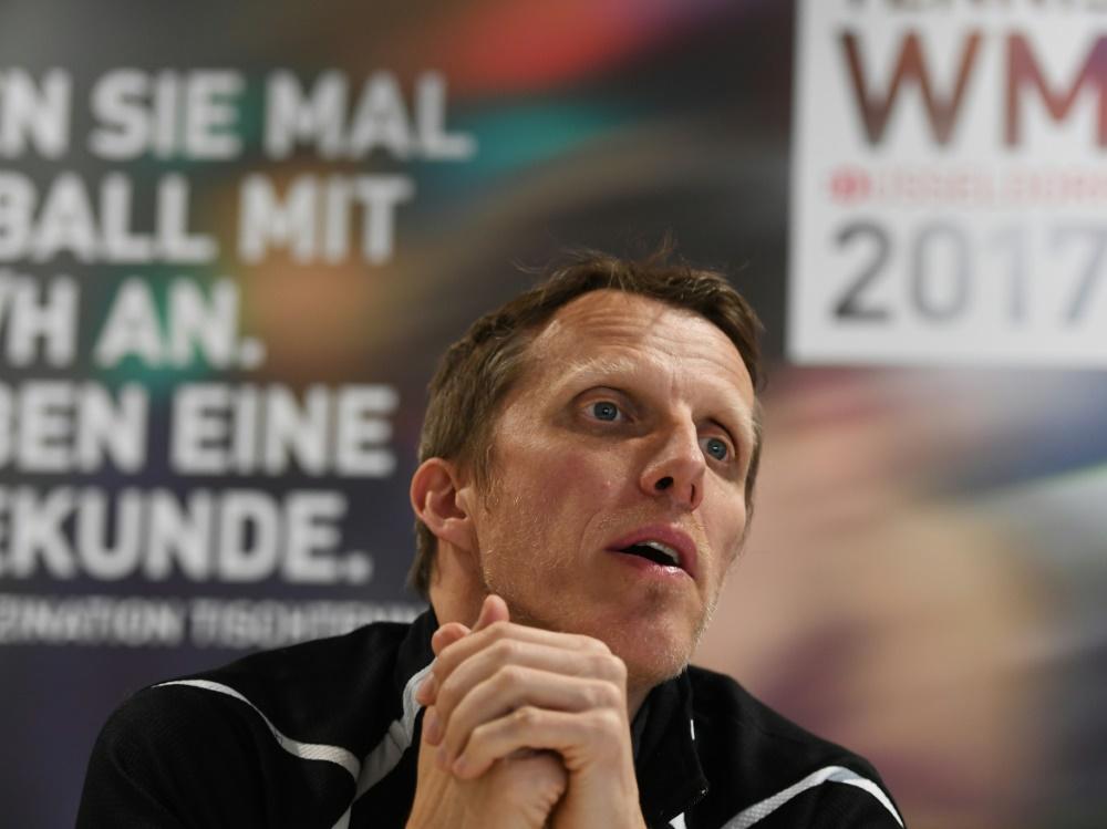 Begleitet die BL-Play-offs als Experte: Jörg Roßkopf