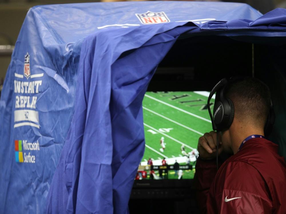 NFL nimmt Regeländerung vor