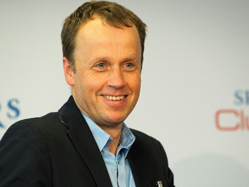 Geschäftsführer der Handball-Bundesliga: Frank Bohmann