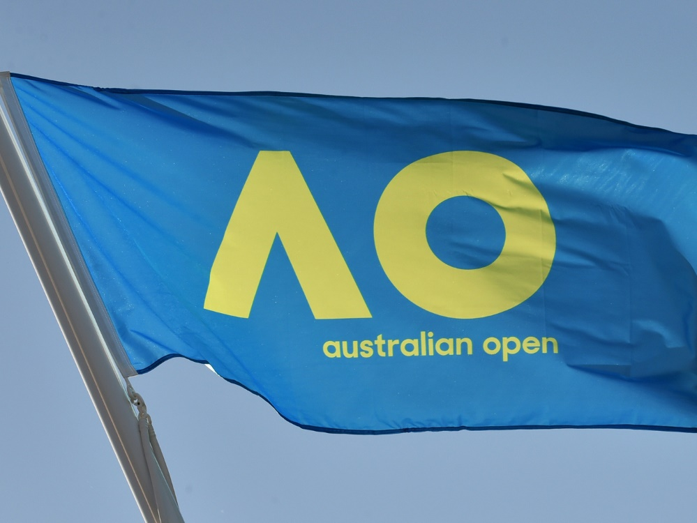 Australian Open: Probleme mit dem Zeitplan des Turniers
