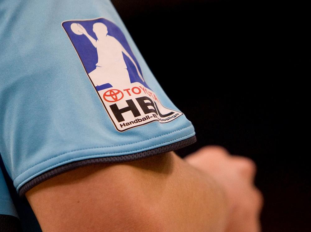 HBL baut Partnerschaft mit Sportradar aus