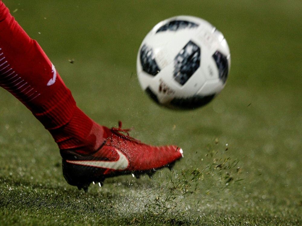 Zhang Li vom CFA für sechs Spiele gesperrt