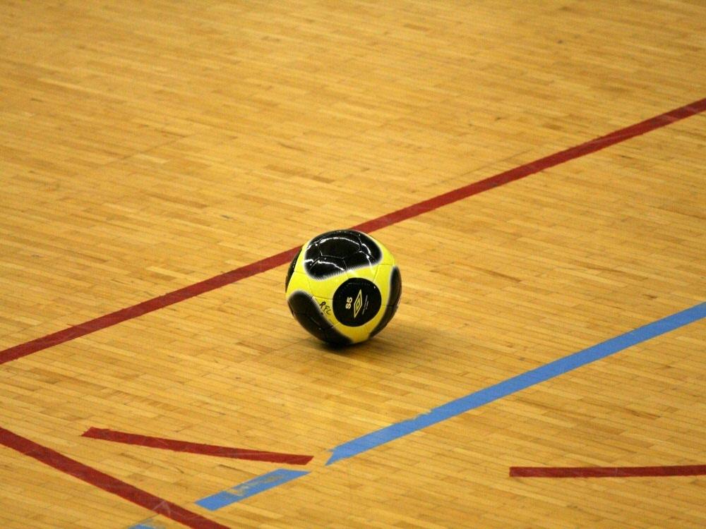Der DFB gründet ein Futsal-Nationalteam
