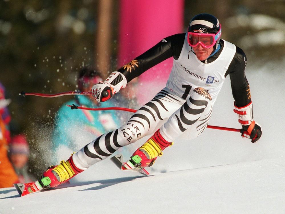 Ski-Ikone Markus Wasmeier erwartet unegwöhnliche Saison