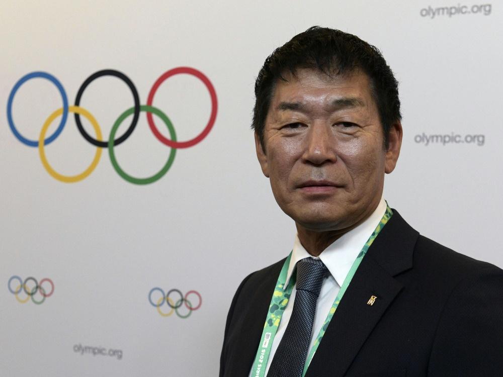 Morinari Watanabe verspricht neue Qualifikationsregeln