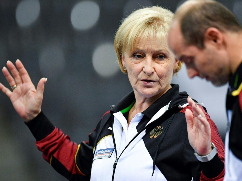IOC zeichnet Ulla Koch für ihre Arbeit aus