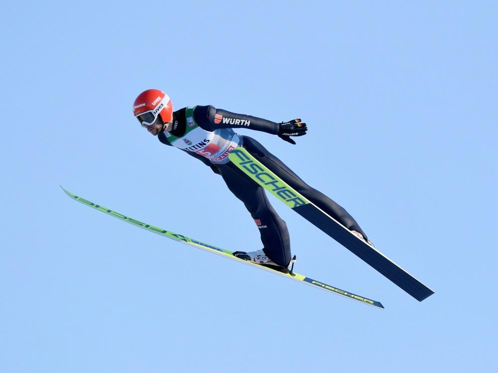 Markus Eisenbichler kehrt ins Weltcup-Team zurück