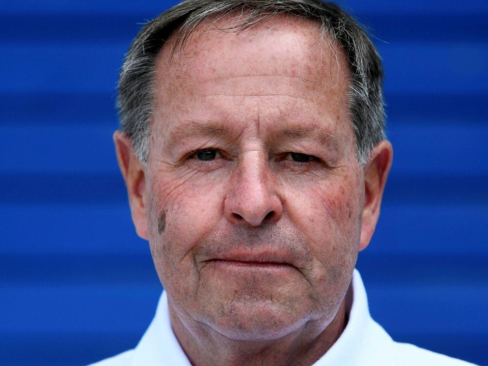 Bundestrainer Uwe Bender hofft auf baldige Wettkämpfe