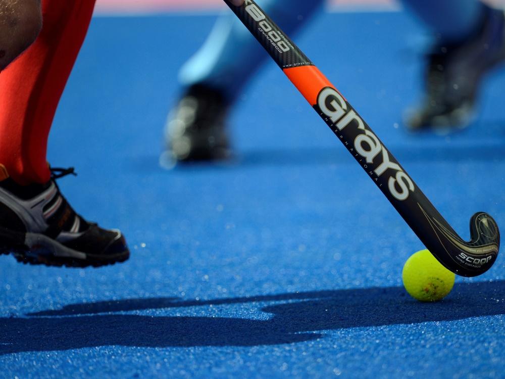 Die Hockey-EM 2023 findet in Mönchengladbach statt