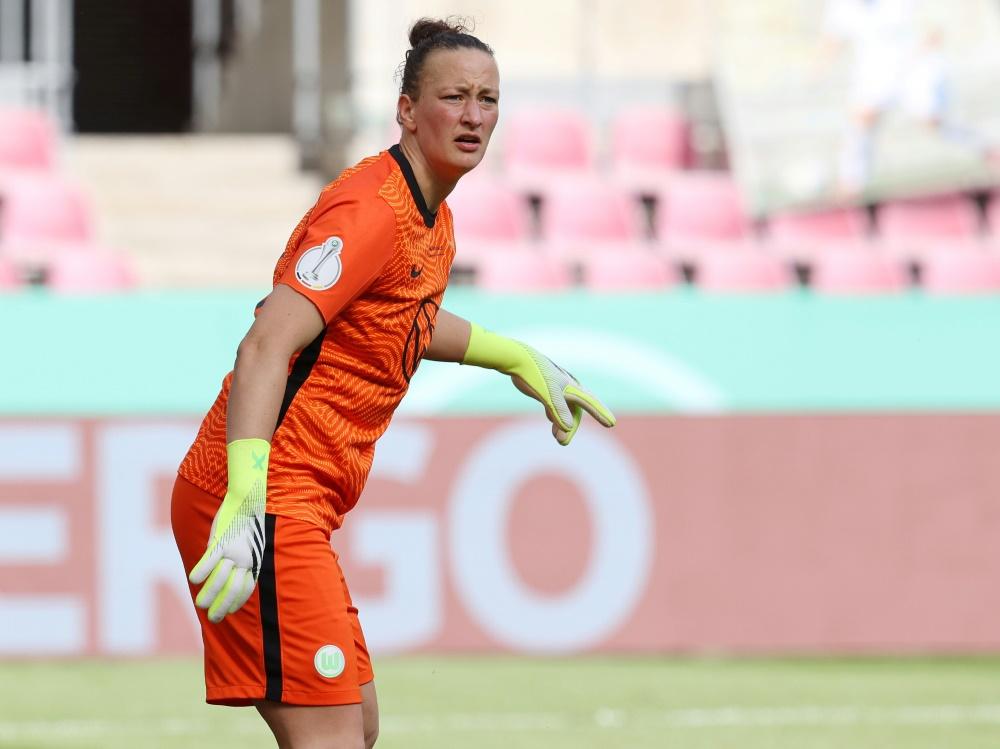 Schult macht sich für Frauen im Fußball stark