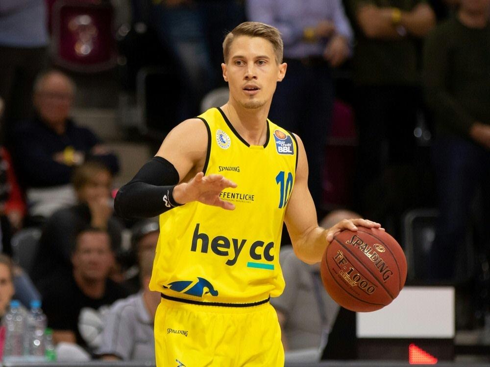 Thomas Klepeisz wechselt von Braunschweig nach Ulm