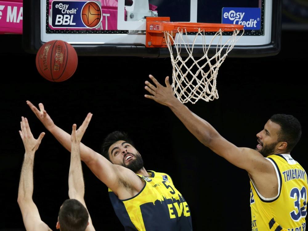 Martin Breunig schließt sich den Baskets Oldenburg an
