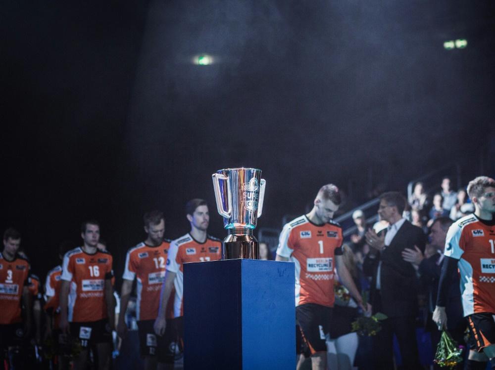 Supercup: Die Vorfreude in Hannover ist groß