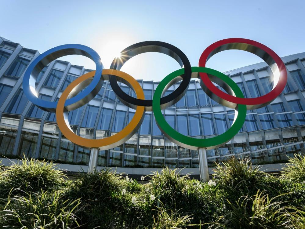 Wegen Corona: IOC tagt virtuell