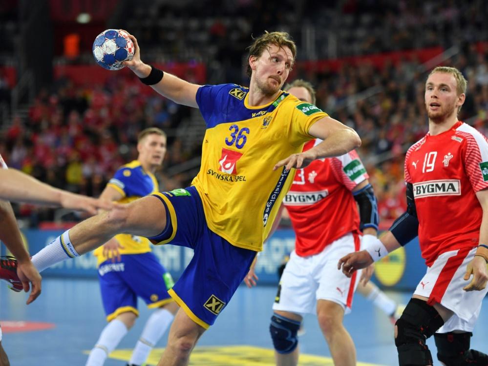 Für Jesper Nielsen ist die Handball-WM zu Ende