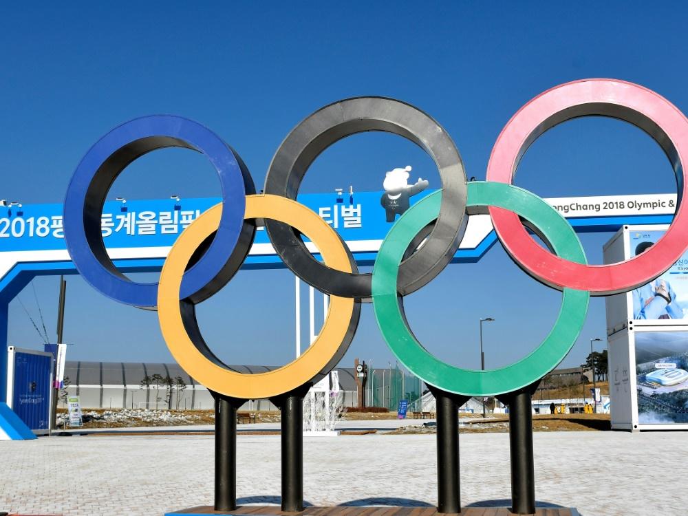 Russische Sender denken an Olympia-Boykott