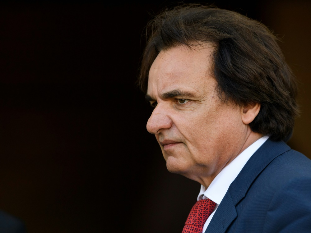 Sions Präsident Constantin plädiert für Liga-Aufstockung