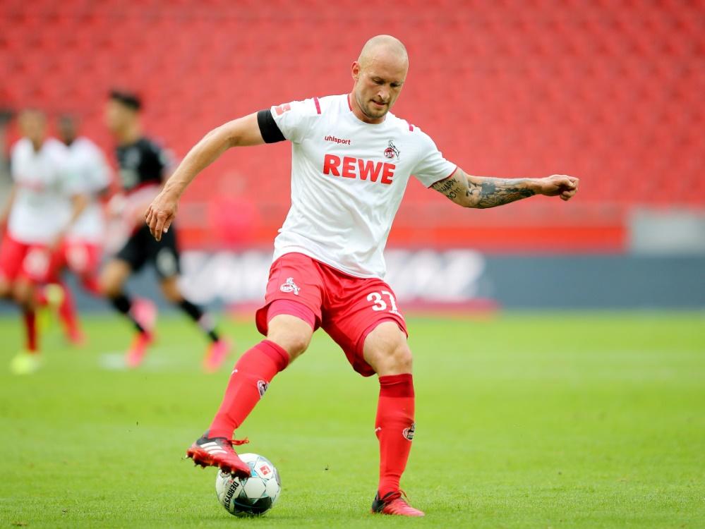 Toni Leistner und der 1. FC Köln gehen getrennte Wege
