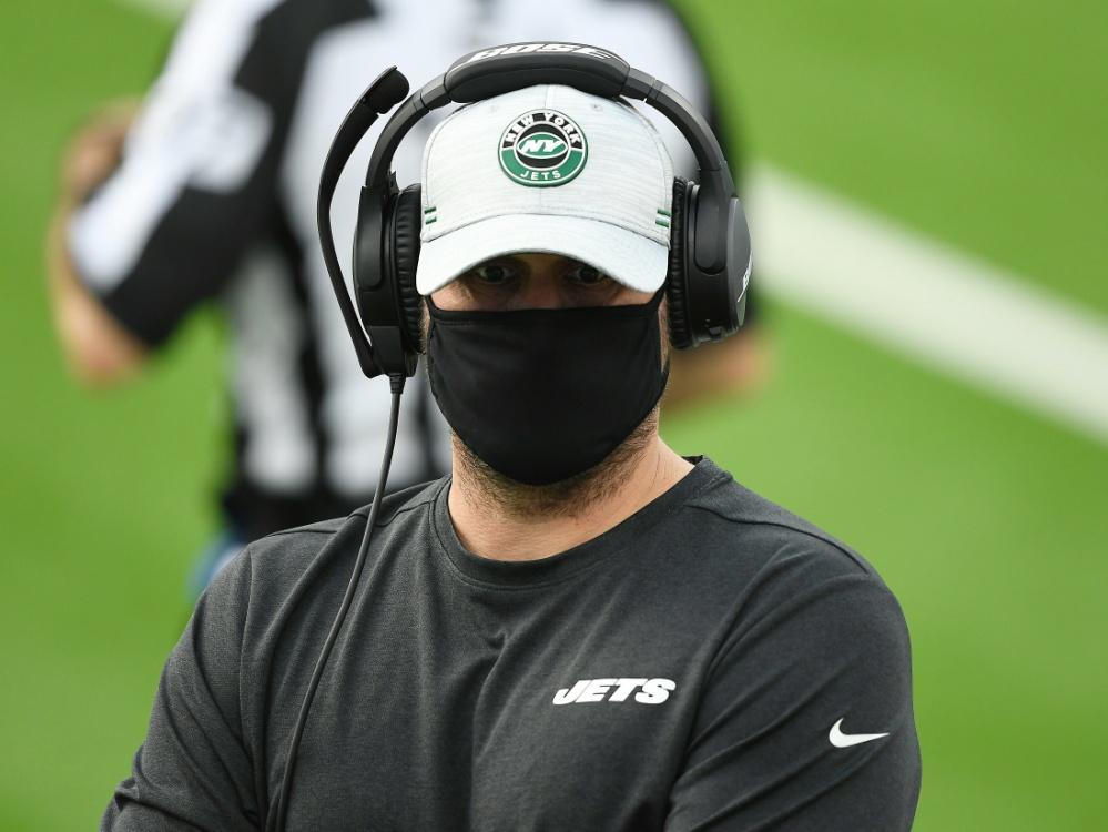 Adam Gase ist nicht mehr Trainer der Jets