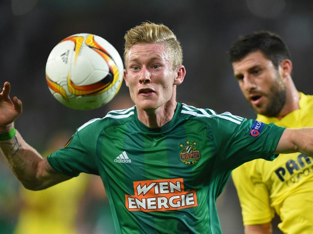 Florian Kainz könnte künftig in Bremen spielen