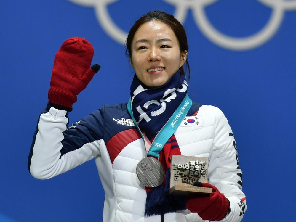 Chronische Knieprobleme: Lee Sang Hwa beendet ihre Karriere