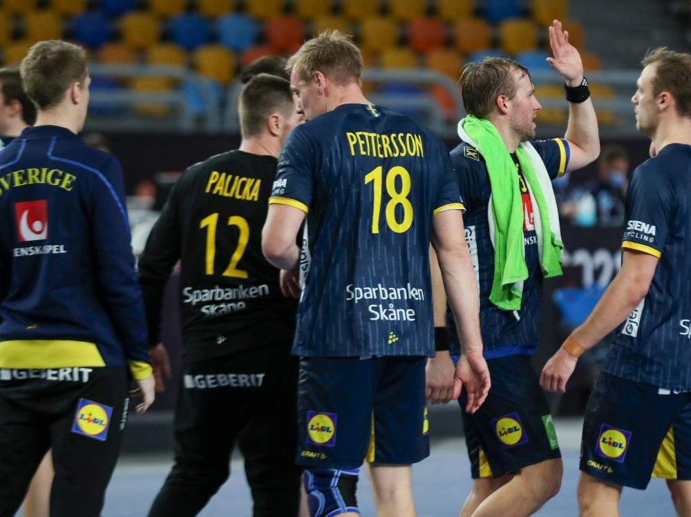 Positiver Coronatest bei Schwedischem Teamarzt