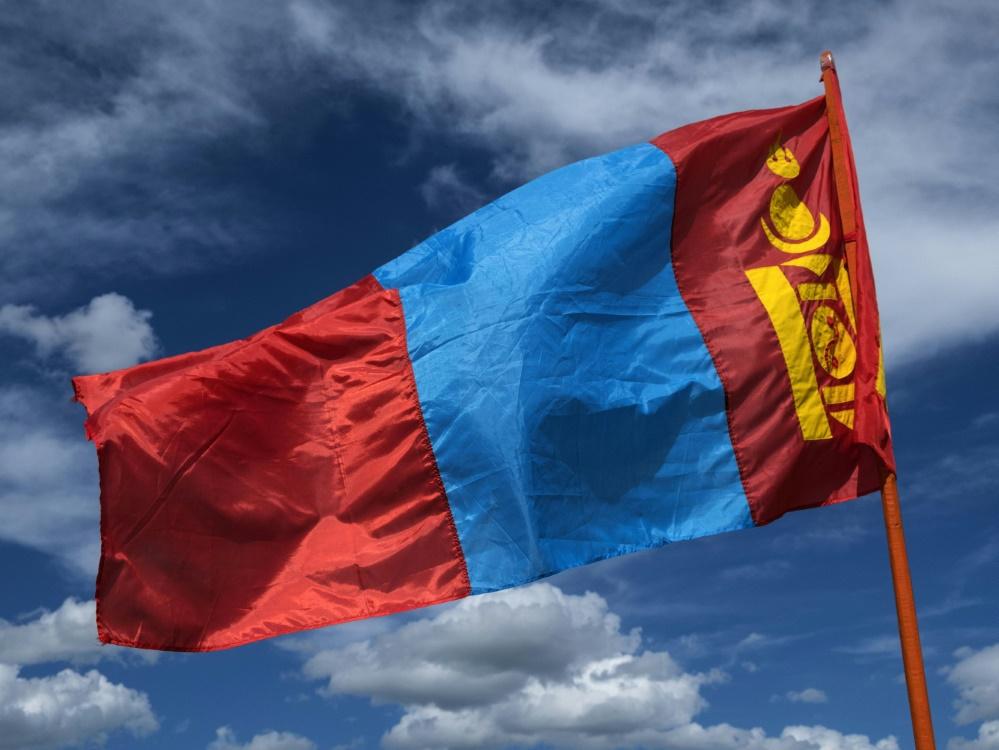 Die Mongolei gewinnt das erste Quali-Spiel für Katar