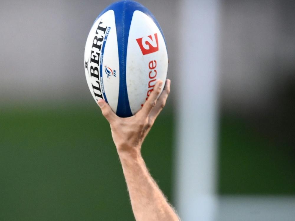 Rugby: Anton Segner gibt sein Debüt für Tasman Mako